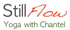 StillFlow Yoga with Chantel logo